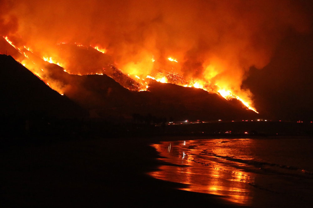Image result for ventura fires 101