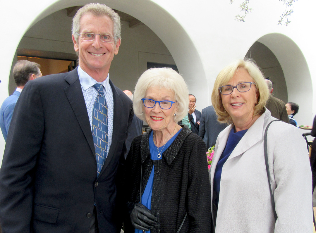UCSB Arts & Lectures Celebrates 60th Anniversary with Fareed