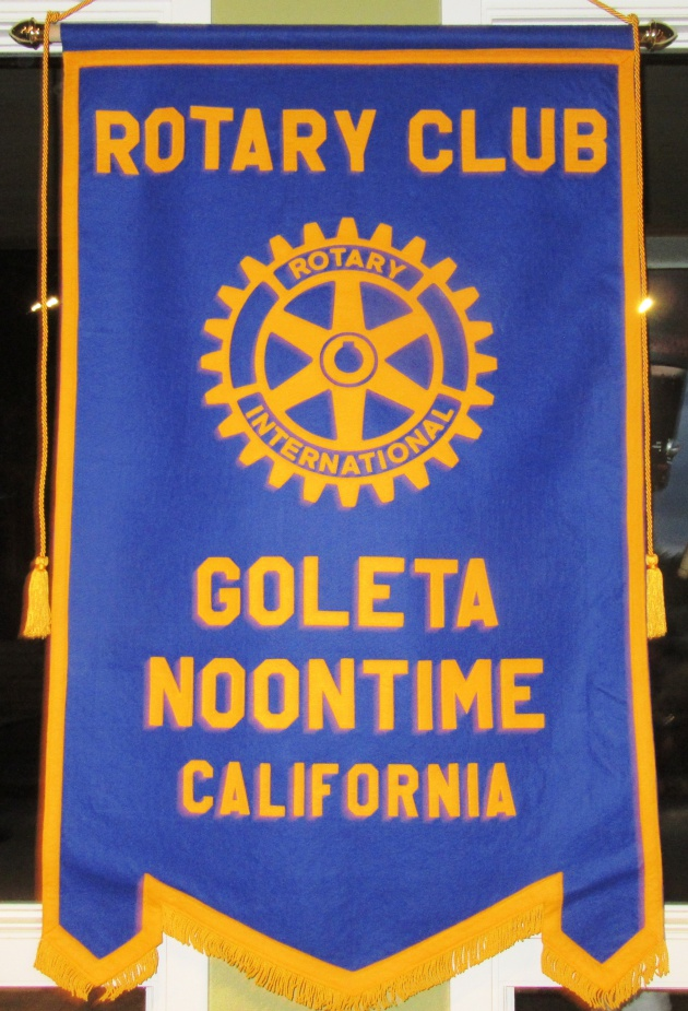 The Rotary Club of Goleta Noontime is the longtime organizer of the Goleta Teen of the Year program.