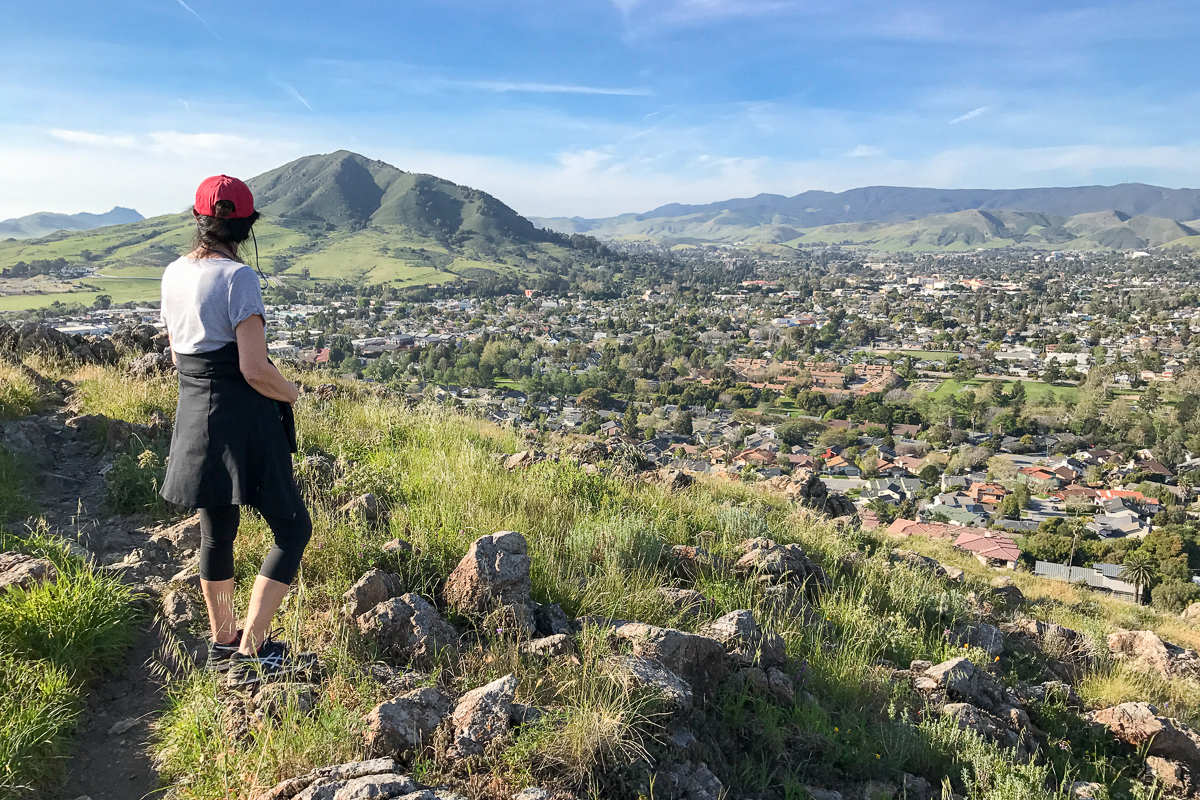 Ray Ford: San Luis Obispo — Happiest City in America and I ...